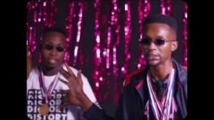 Video: Kuvie – Sheen ft. KwakuBS & Spacely
